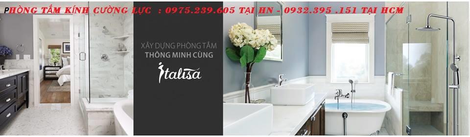 giá cả phòng tắm kính luôn thấp nhất trên thị trường TPHCM