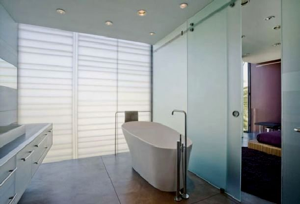 cửa kính lùa phòng tắm quận 9 - cửa kính thiên an phát