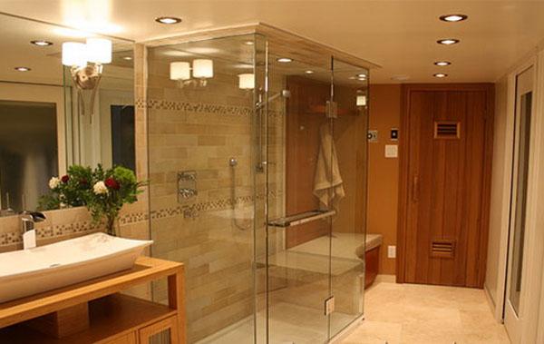 vách kính tắm giá rẻ | có lên làm vách kính tắm