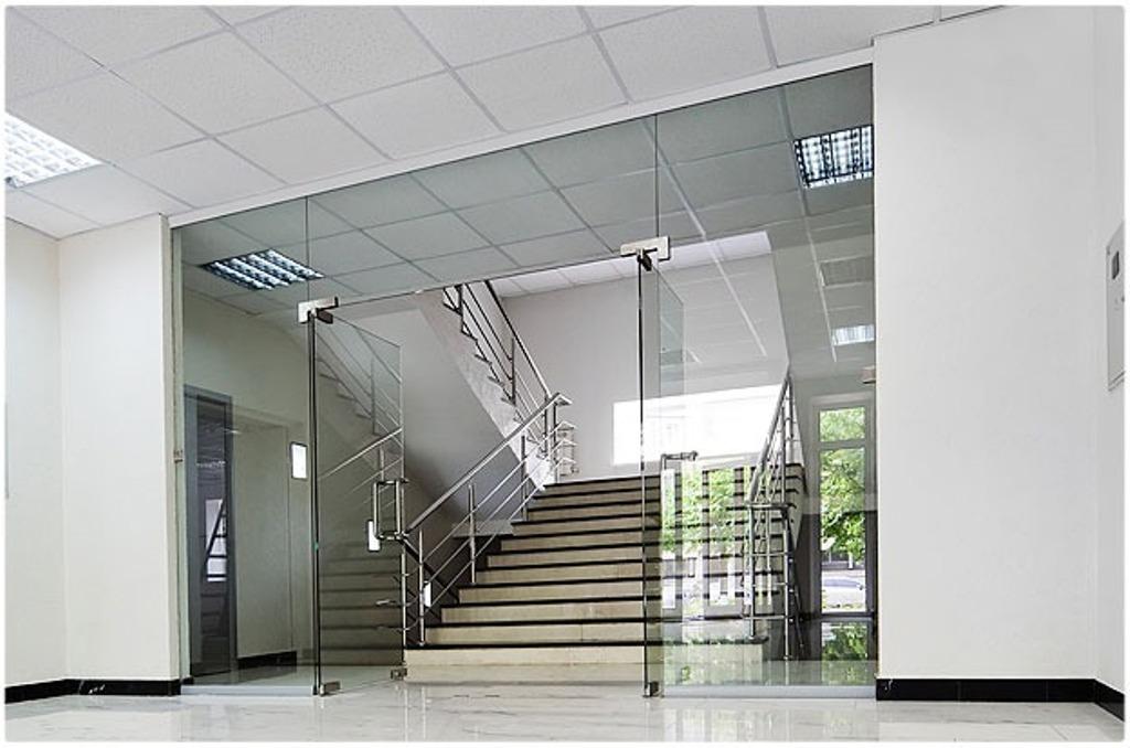 ưu điểm cửa cửa kính mang lại cho nội thất