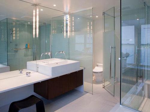thi công vách kính phòng tắm hcm