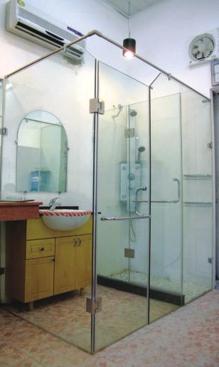tin hữu ích về cabin, phóng tắm kính đẹp tại hcm